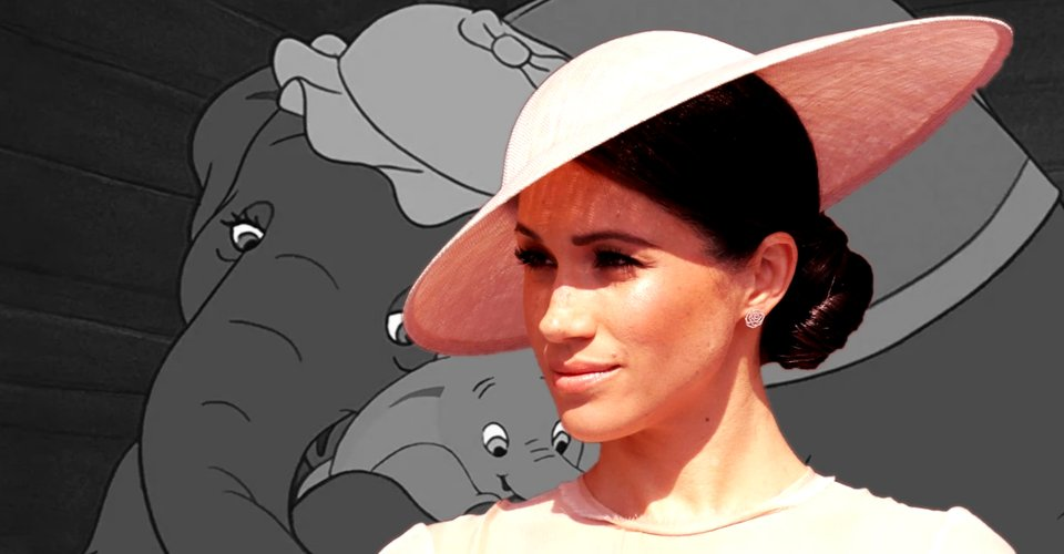 Meghan-Markle-Disney-Deal-Charity-Elephants